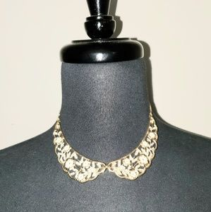 Fashion Jewelry 》 Collar Necklace
